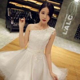 1b3e707449ec6 結婚式 ドレス パーティー ロングドレス 二次会ドレス ウェディングドレス お呼ばれドレス 卒業パーティー 成人式