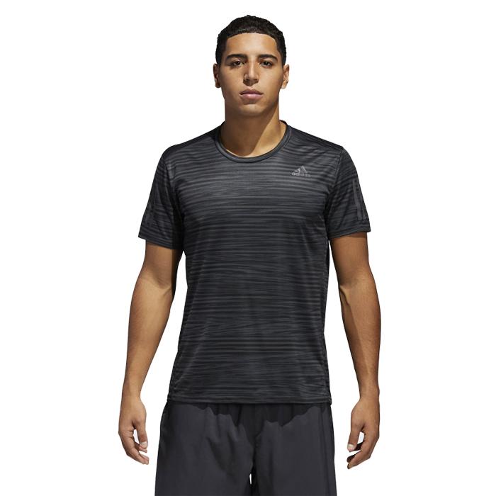 Baju Olahraga Pria-Baju Fitness-Kaos Lari-Baju Adidas Murah-Baju Gym-Adidas  Response Tee Men d4e687a585