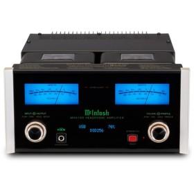 McIntosh - MHA150(ヘッドホンアンプ)【メーカー取寄商品・納期を確認後、ご連絡いたします】