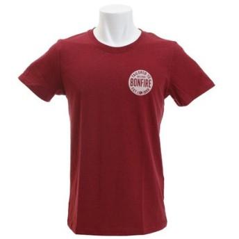 ボンファイア(Bonfire) BALL 半袖Tシャツ 10BNF8SCD2010 BUG (Men's)