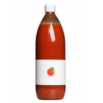 コロポックルの里から ミニトマトジュース 無塩(1L)[トマトジュース(無塩)]
