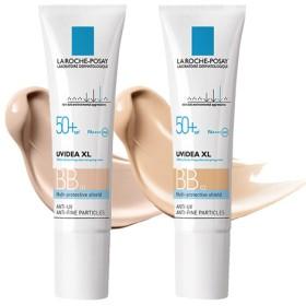 敏感肌用BBクリームUVイデア XL プロテクションBBラロッシュポゼイデアUVケアBBクリーム化粧下地UV careLa Roche-PosayUVIdeabb