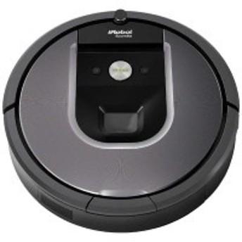 iRobot(アイロボット)ルンバ960【国内正規品】 ロボット掃除機 「ルンバ」