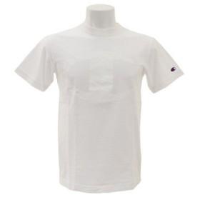 チャンピオン-ヘリテイジ(CHAMPION-HERITAGE) 【オンライン特価】BIG C 半袖Tシャツ C8-M390 010 (Men's)