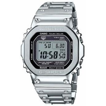 【新品】GMW-B5000D-1JF [カシオ]CASIO 腕時計 G-SHOCK ジーショック Bluetooth搭載 電波ソーラー メンズ