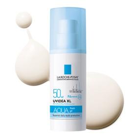 敏感肌用日やけ止めUVイデア XL アクア フレッシュジェル クリームラロッシュポゼイデアUVケア日やけ止め化粧下地UV caresunscreenLa Roche-PosayUVIdea価格