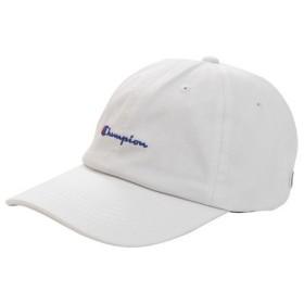 チャンピオン-ヘリテイジ(CHAMPION-HERITAGE) TWILL LOGO CAP C8-M731C 010 (Men's)