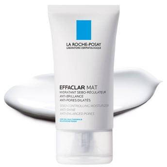 敏感肌用保湿ジェルクリームエファクラ マットラロッシュポゼエファクラニキビケア保湿ジェルクリームacnecaremoisturizing creamLa Roche-PosayEffaclar価格