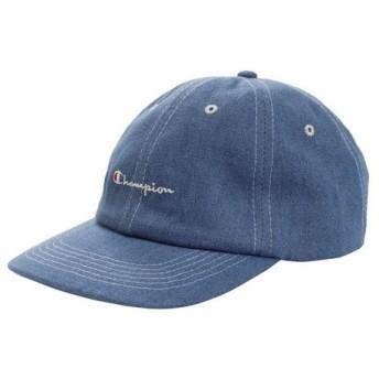 チャンピオン-ヘリテイジ(CHAMPION-HERITAGE) DENIM LOGO CAP C8-M734C 326 キャップ (Men's)