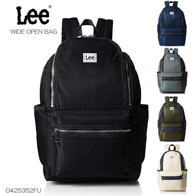 【送料無料】 Lee -リー- リュック リュックサック メンズ レディース デニム デイバッグ 0425352fu