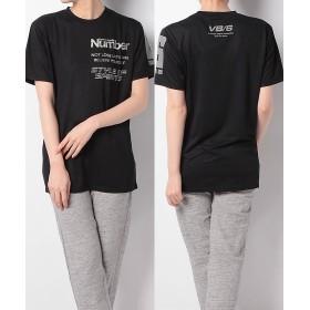 販売主:スポーツオーソリティ ナンバー/デザインTEEシャツ STYLE OF SPRITS ユニセックス ブラック L 【SPORTS AUTHORITY】