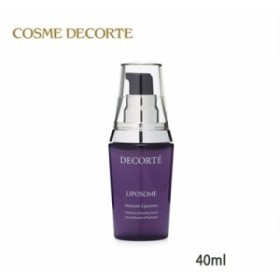 COSME DECORTE/コスメデコルテ モイスチュア リポソーム 40ml (FJVA)(4971710439731)
