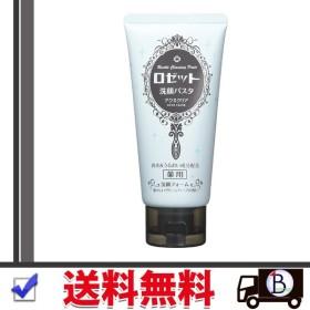 ロゼット 洗顔パスタ アクネクリア 120g 医薬部外品 洗顔フォーム 洗顔料 洗顔