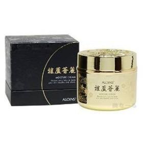 アロインス化粧品 雅蘆薈麗(保湿クリーム)   160g