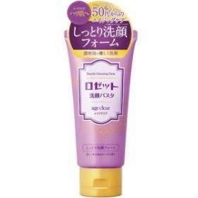 ロゼット 洗顔パスタ エイジクリア しっとり洗顔フォーム(120g)[洗顔フォーム]