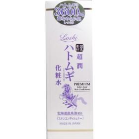 ロッシ 超潤 ハトムギ化粧水 スキンコンディショナー 485mL