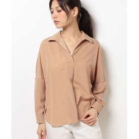 allureville アルアバイル デシンスキッパービッグシャツ