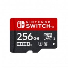 Game Accessory (Nintendo Switch)/マイクロsdカード 256gb
