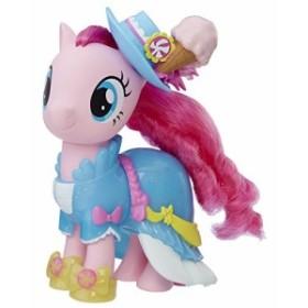 マイリトルポニーMy Little Pony Snap-On Fashion Pinkie Pie