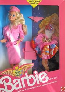 Holiday Barbie Doll Christmas Keepsake Nikki Collector Edition