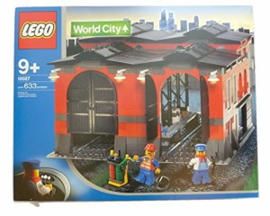 レゴ 地球防衛本部 LEGO Alien Conquest - Earth Defense HQ - 7066 海外限 エイリアン・コンクエスト