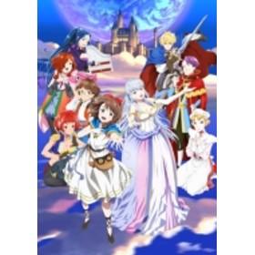 アニメ/Lost Song Blu-ray Box full Orchestra (+cd)