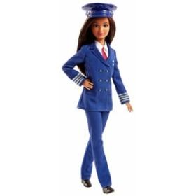 バービーBarbie Careers Pilot Doll