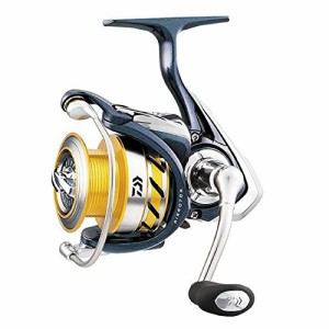 DAIWA SS TOURNAMENT SS1300 5.1:1 GEAR RATIO SPINNING REEL