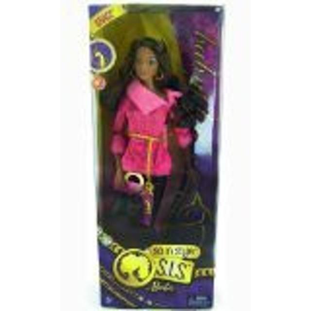 バービーBarbie So in Style Baby Phat Grace Doll