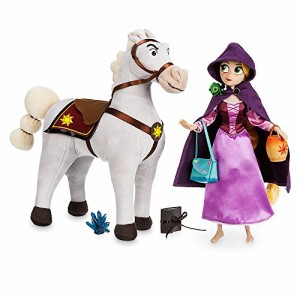 Disney Rapunzel and Maximus Adventure Playset 460023900785