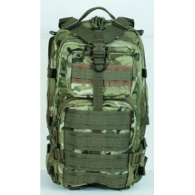 5e276b5b713f ミリタリーバックパックVooDoo Tactical 15-7437082000 Level III Assault Pack, Multicam