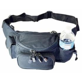 ミリタリーバックパックEXPLORER Tactical Concealed Waist Fanny Packs for Men Women waterproof, Runni
