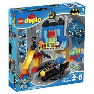LEGO DUPLO Super Heroes Batcave Adventure 10545 Building Toy 6061861