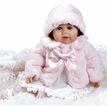 パラダイスギャラリーズParadise Galleries Reborn Baby Doll Like BeautifulBaby Contest Winner - Macie