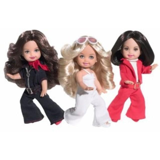バービーBarbie Charlie's Angels Kelly Gift Set