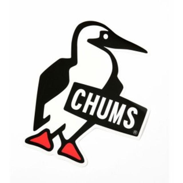 チャムス カーステッカービッグブービーバード CH62-1185 Car Sticker Big Booby Bird