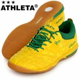 ATHLETA(アスレタ)O-Rei Futsal T001 フットサルシューズ インドアシューズ 11002-YE 25.5センチ イエロー