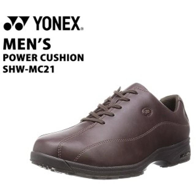 e1434a90c36375 【送料無料】yonex/ヨネックス/メンズウォーキングシューズ/パワークッション/SHW