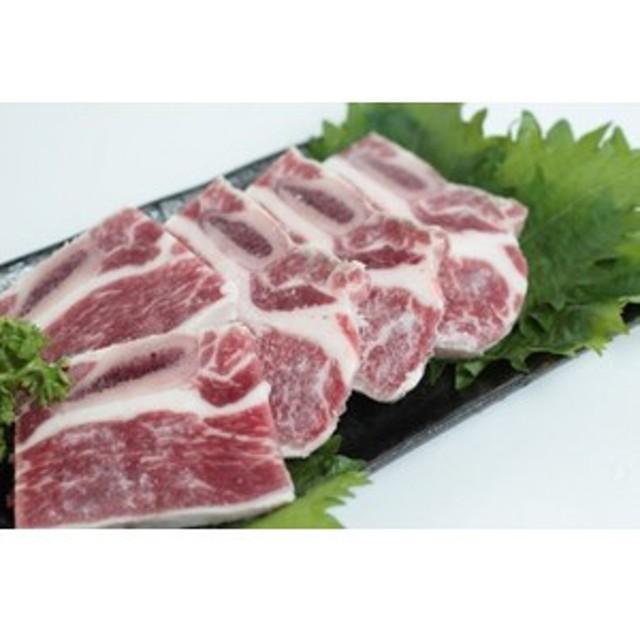 牛骨付カルビカット【アメリカ産】冷凍(500g)