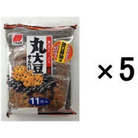 三幸製菓 丸大豆せんべい 1セット(5袋入)