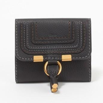 クロエ CHLOE 財布 折財布 3P0572 161 001 【MARCIE:マーシー】 BLACK 【skl】【tsk】