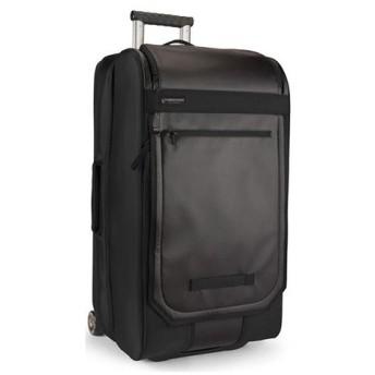 ティンバック2 メンズファッション トラベルバッグ ビジネスバッグ コパイロットローラー XL Black TIMBUK2 544-7-2000