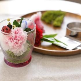 【Creema限定】母の日の贈り物に・・・Happy Mother'sDay♪ Merci(メルシー)ピンク