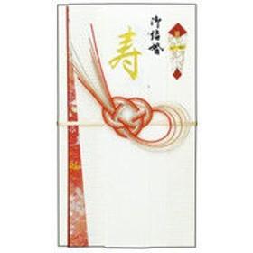ササガワ タカ印 新金封 祝用 27-1030 5枚(1枚袋入×5枚箱入) (取寄品)