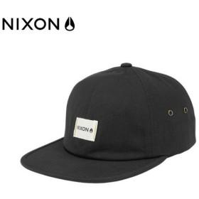 ニクソン NIXON キャップ メンズ レディース SESPE SNAPBACK HAT セスプスナップバックハット C2867000 od