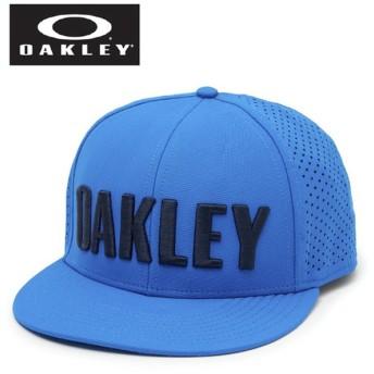 オークリー キャップ 帽子 メンズ Perf Hat 911702 OAKLEY od