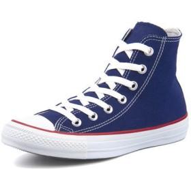 レディース SALE!converse(コンバース) ALL STAR RIBBONPATCH HI(オールスターリボンパッチHI) 5SC008 ネイビー【ネット通販特別価格】 スニーカー ハイ/ミッドカット