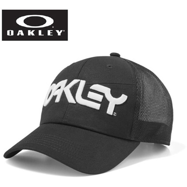 オークリー キャップ 帽子 メンズ MARK II MESH CAP マーク2メッシュキャップ 911983JP OAKLEY od
