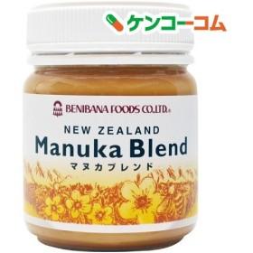 紅花食品 マヌカブレンドハニー ( 250g )/ 紅花食品