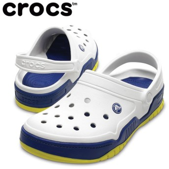 crocs クロックス Front cort clog サンダル 14300